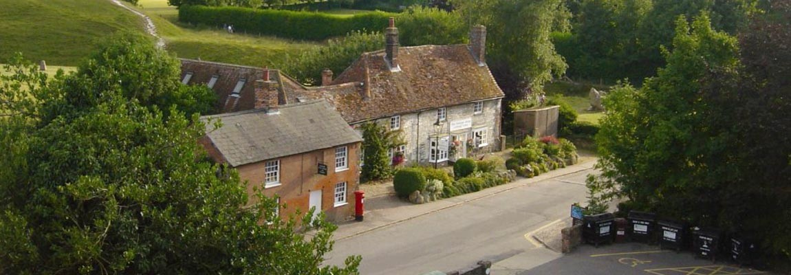 Avebury Bed and Breakfast 2