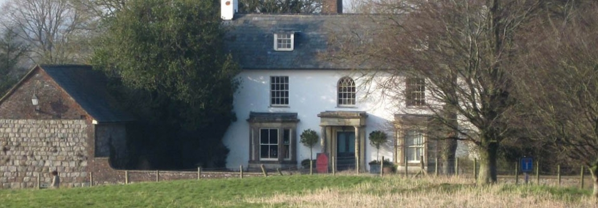 Avebury Bed and Breakfast 7